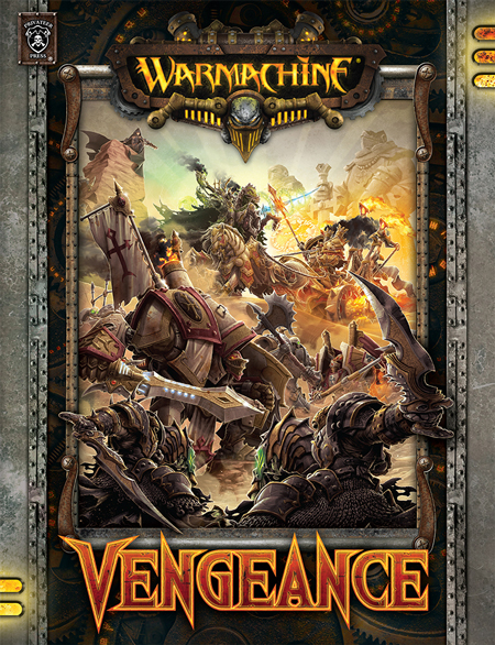 Warmachine Vengeance